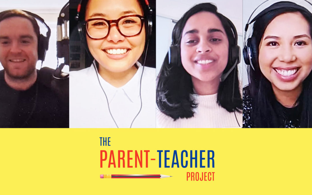 What We've Learned From Releasing 20 Podcasts On Parenting